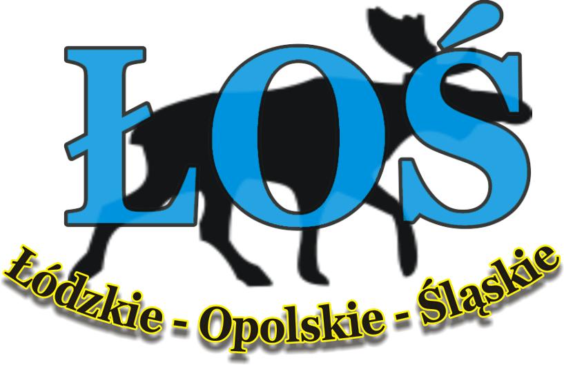 ŁOŚ :: Łódzkie – Opolskie – Śląskie